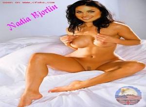 Nadia bjorlin hardcore large porn photos