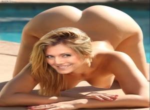 Nackt susan fake sideropoulos Susan Sideropoulos