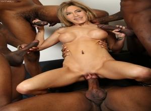 Jennifer aniston nackt und gefälschte Freunde